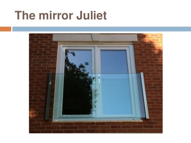 Types juliet balcony available for your home