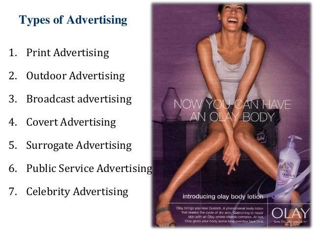 Defensive advertising