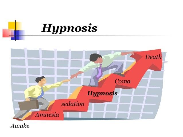 Hypnosis                                           Death                                    Coma                          ...
