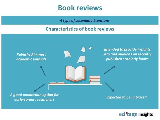 Book review how to write academic articles