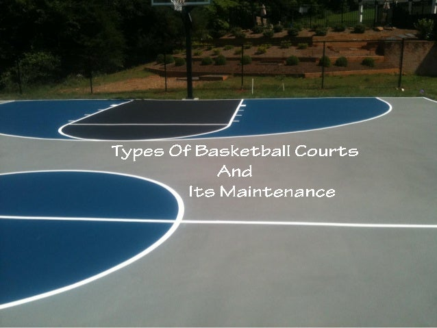 The installation of Basketball court surface depends on the selection of outdoor courts or indoor courts…