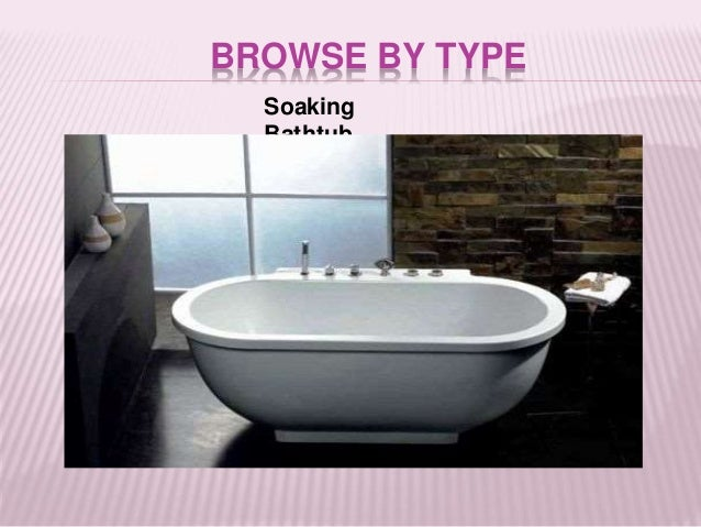 TAKE AN ADVANTAGE NOW Recommended Types Of Bathtubs By Leisure Concepts