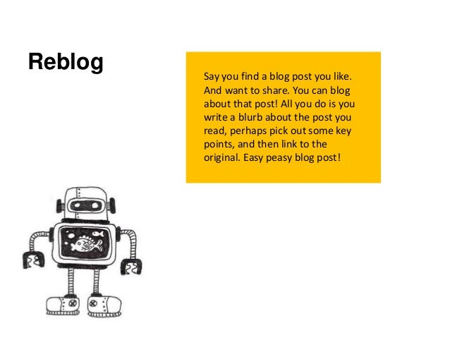 11 different types of blog posts - to avoid boring your readers!