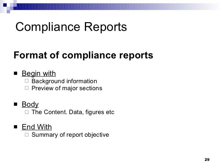 trip report example doc
