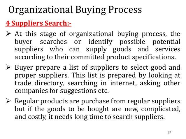 types of buying decision behavior pdf