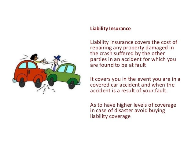Unique Types Of Car Insurance Coverage