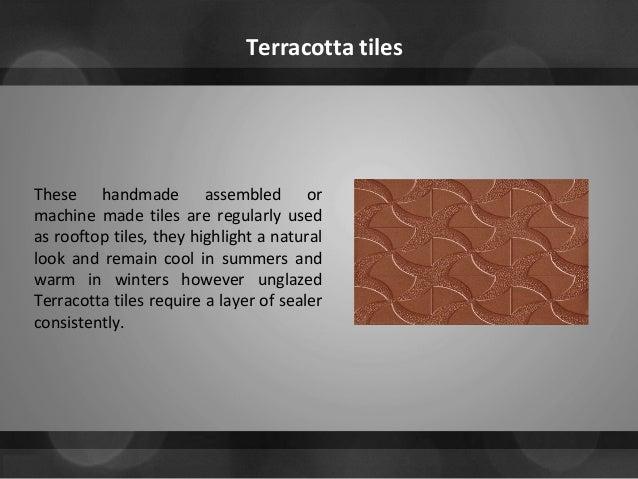 Handmade Ceramic Tiles Bangalore