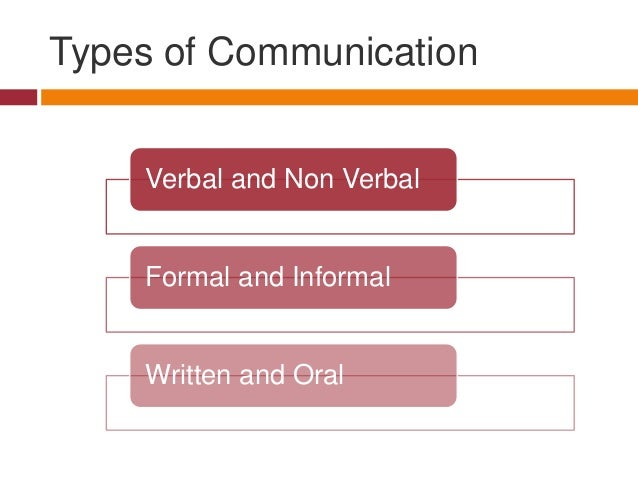 formal and informal communication free notes Formal and informal communication in business and taken note of, downward communication is not both formal and informal communication plays an.