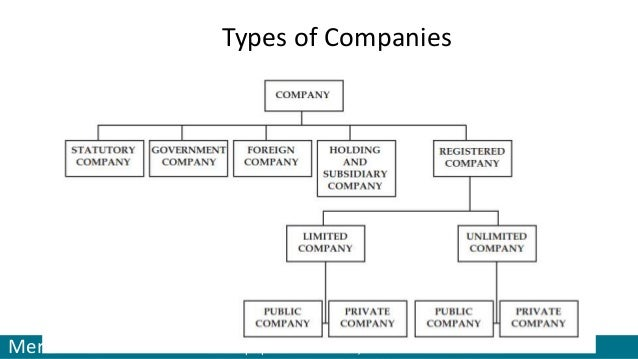 types of company Limited liability company-llc – these types of businesses have many of the same built-in advantages as corporations along with their limited liability, llcs can be owned by a variety of entities, including individuals, trusts, other llcs, and corporations.
