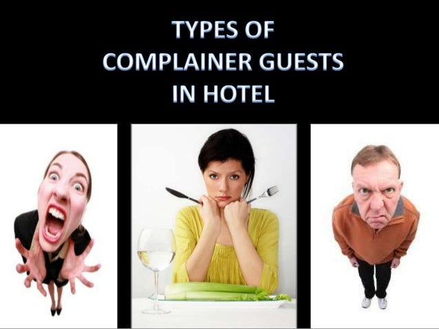 In a hotel or restaurant everyday hundreds ofguests come and go.All are different.They come from different countries, poss...