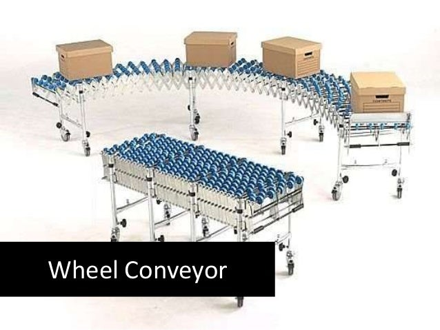 three types of conveyors essay These types of employee benefits that are offered are at the discretion of the employer or are covered under a labor agreement, so they will vary from company to.