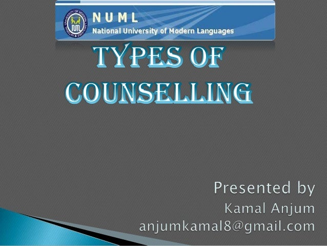 * It revolves around the client. * Client leads the conversation. * Counsellor is most passive. * Open ended questions are...