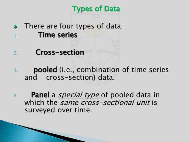 Types of data by kamran khan Slide 3