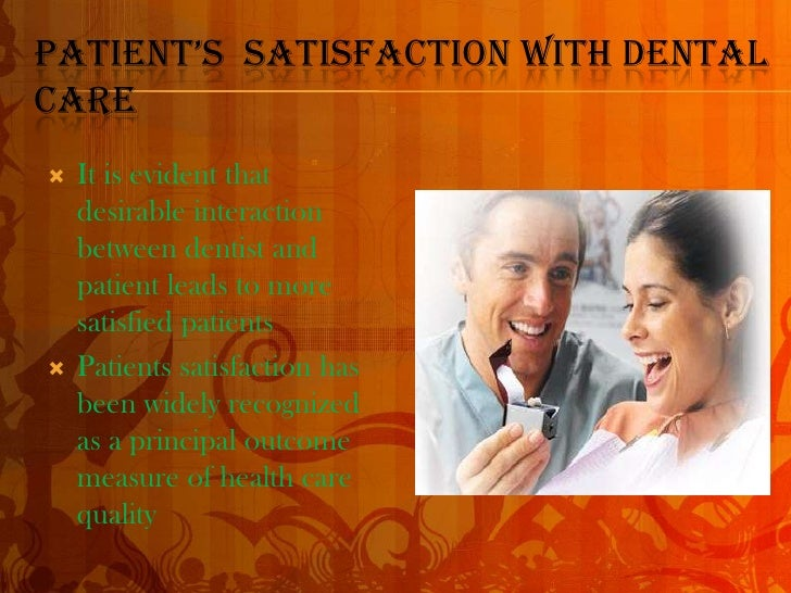 Our dental clinic has