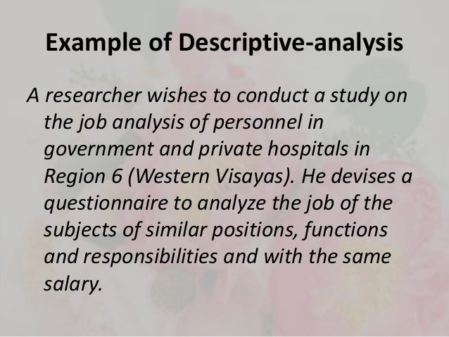 reading and understanding qualitative research studies essay