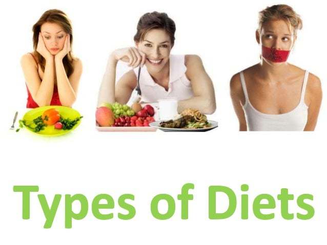 Blood Type Diet Chart – Type A