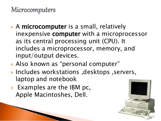 Examples Of Small Pics Or Use In Electronics Palladium : Types of digital computers