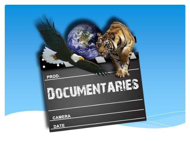 DOCUDRAMA A documentary which features dramatized re-enactments of actual events. FLY ON THE WALL A documentary in which e...
