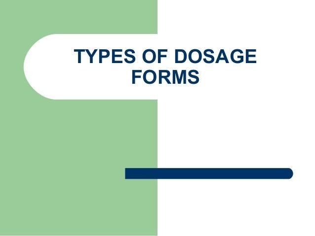 tramadol dosage forms slideshare downloader