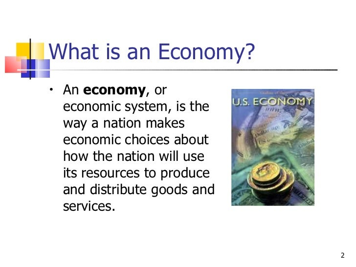 types of economic systems Different types of economic systems types of economic systems are based upon per ca pita income, prioritization of individuals to spend their resources and scarcity of both income and resources.