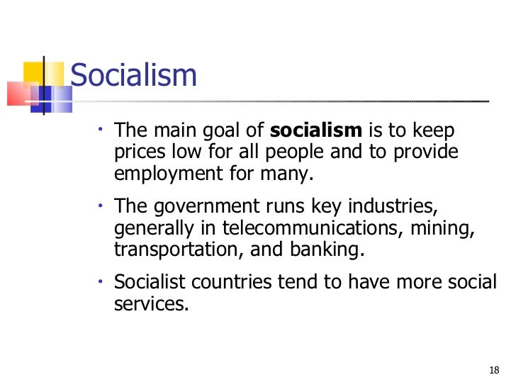 definitions of capitalism communism and socialism What is the difference between capitalism and socialism  onslaught of all other ideologies like communism, socialism,  • definitions of capitalism and socialism.
