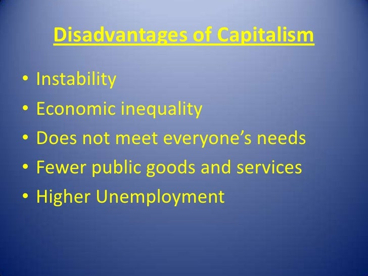 What are the types of economic systems?