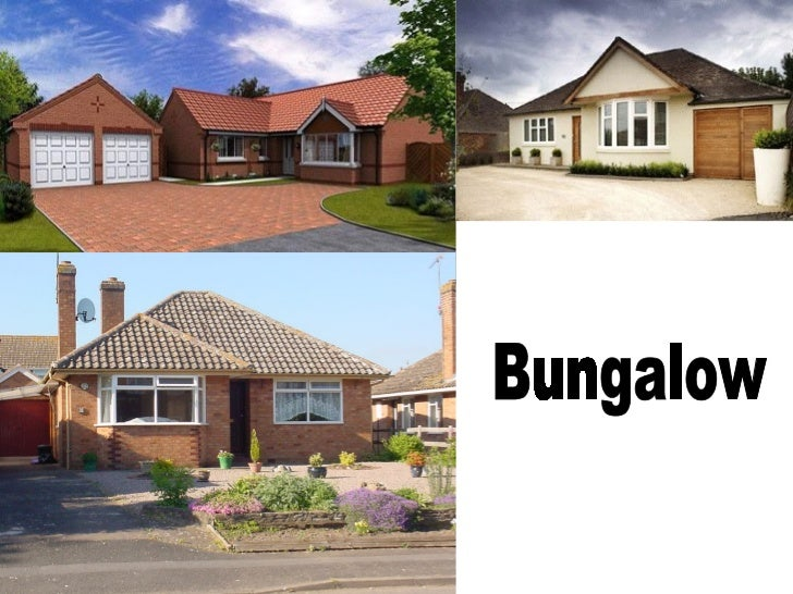 Types of english houses Styles of houses