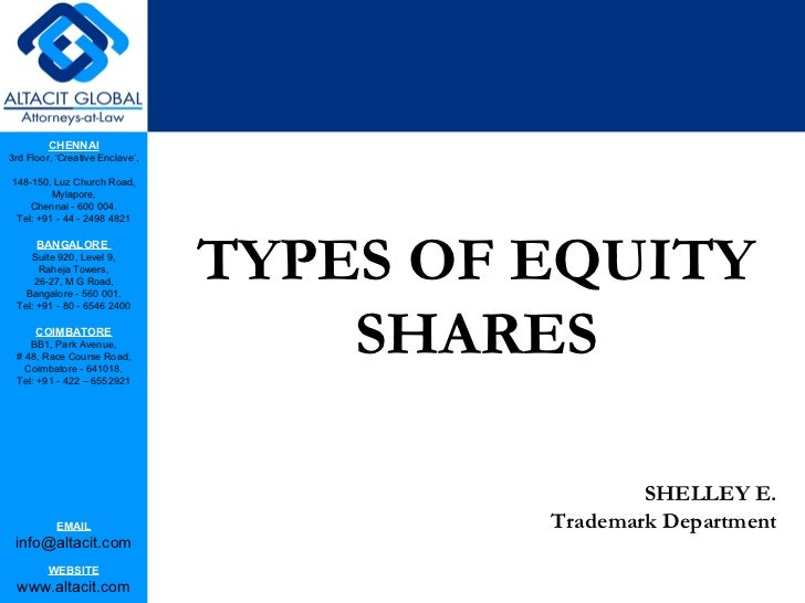 what are preference shares pdf