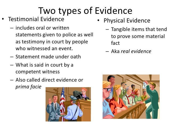 categories and types of evidence and Types of evidence in persuasive/argument papers support your position or thesis with evidence remember that your evidence must appeal to reason.