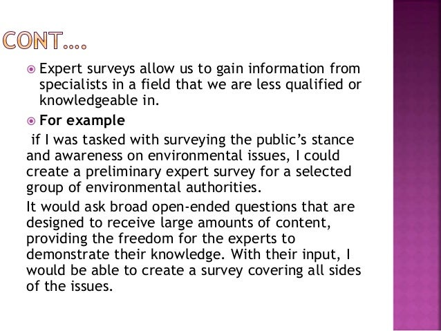 questions to ask in an exploratory interview