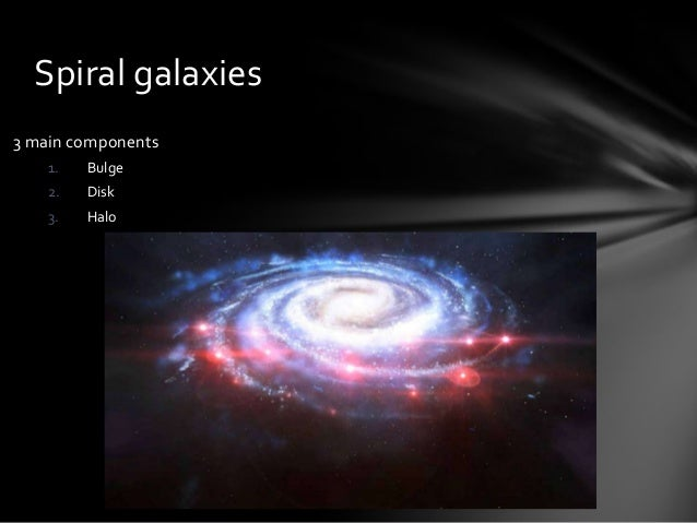 types of two spiral galaxies - photo #10