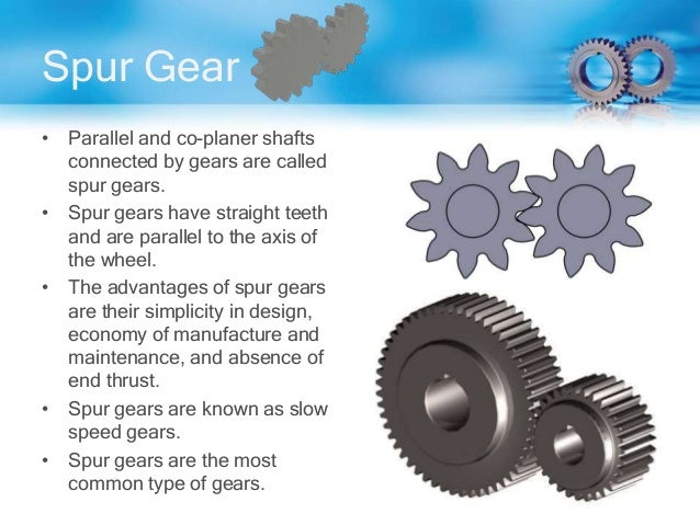 types of gears Gear types and gearboxes, using gearbox in robot projects, geared motors, helix, spur, bevel gears, direction of gear types, planet gears.