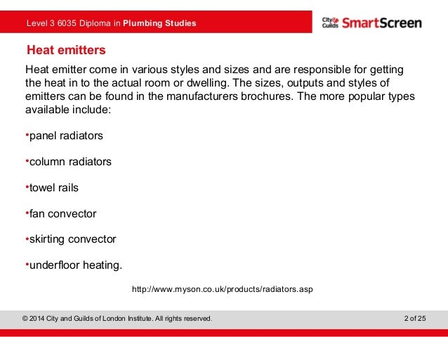 Types of heat emitters used in underfloor heating systems for Best type of heating system