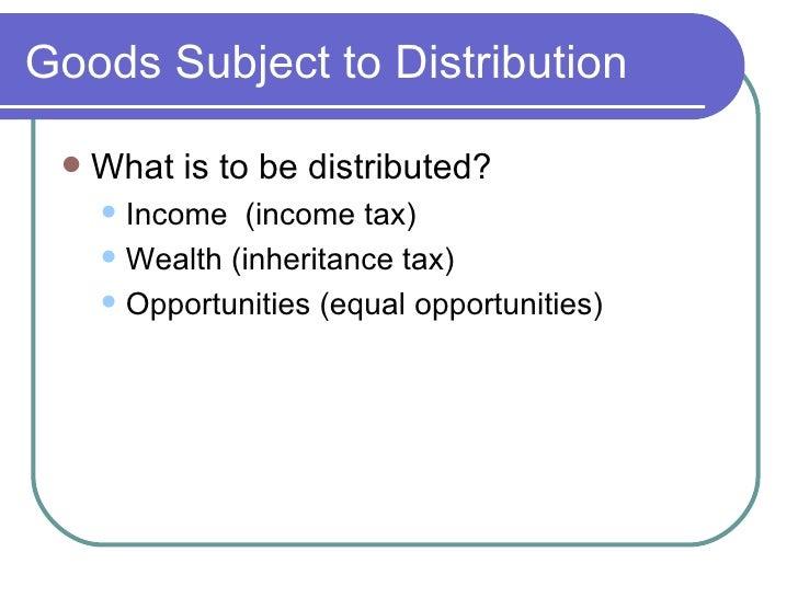 Types Of Justice Slide 3