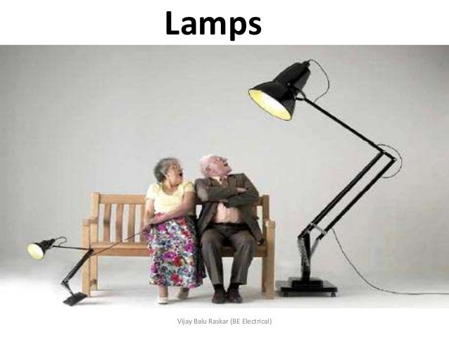 LampsVijay Balu Raskar (BE Electrical)