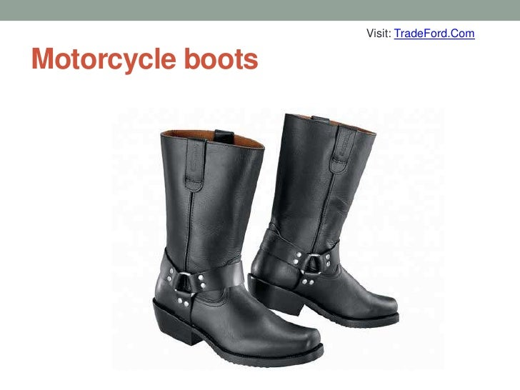 types of leather boots