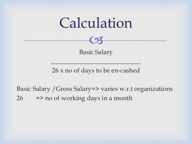 Sick Leave Calculator Elitadearest