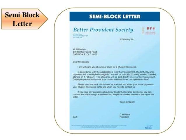 semi block letter 10