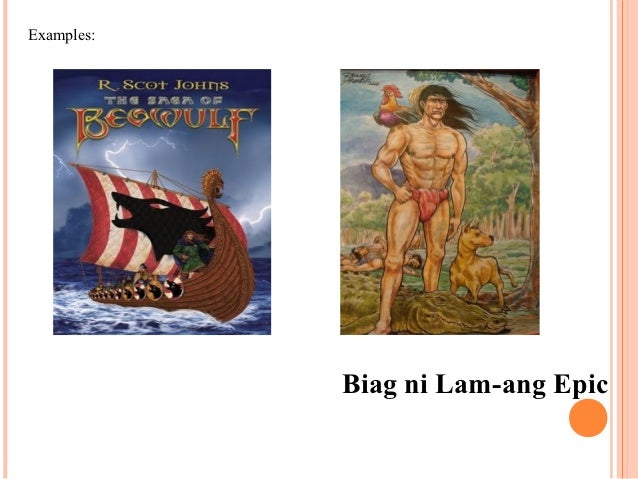 biag ni lam ang epic hero Biag ni lam – ang – ilocano  for the first time, the father of ilocano poetry named pedro bukaneg put down the epic poem in writing around 1640 the hero, .