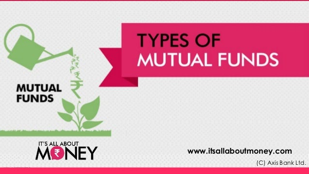 Understanding Mutual Fund Classes