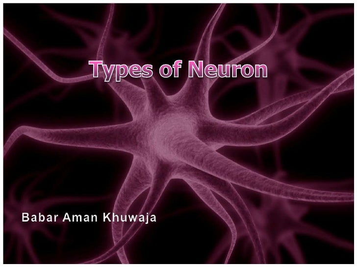 Neuron• It is the basic structral and  funtional unit of Nervous system.• Neurons are specialized to  transmit information...