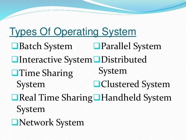 What are advantages and disadvantages of real time operating systems