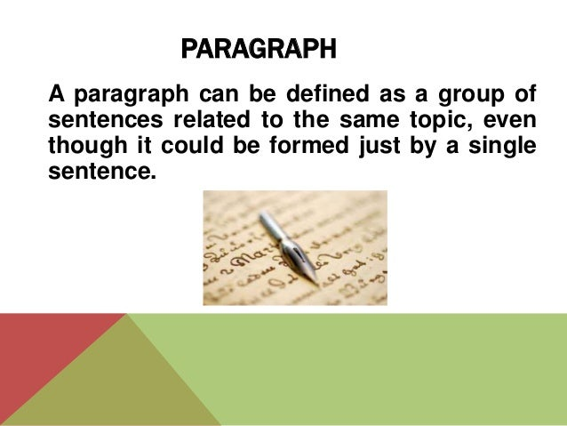 types of paragraphs Table of contents what is a paragraph in an essay, there are four types of paragraphs introductory, body, transitional and concluding and each serves a slightly different function in the paper in the simplest.