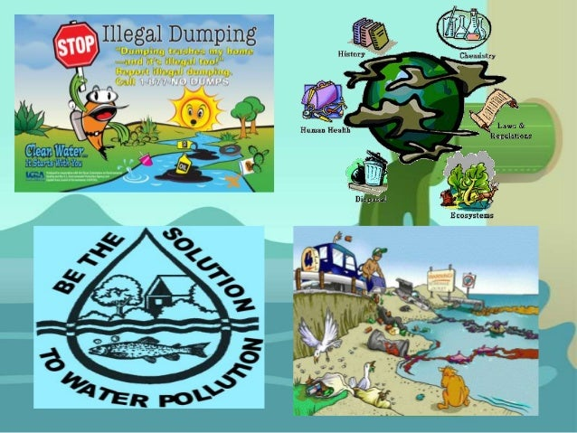 different types of pollution There are various types of pollution and they are categorized based on the region of the environment which they negatively impact, contributing to the multiple causes of pollution.