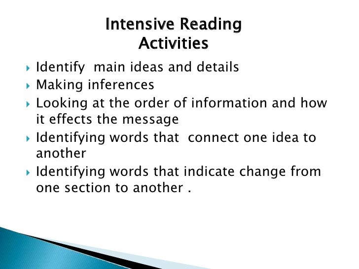 types of reading To assist schools in moving forward with this type of process additionally, many of the screening instruments reviewed in screening for reading problems in preschool and kindergarten: an overview of select measures are also appropriate for use with students in grades 1-3.