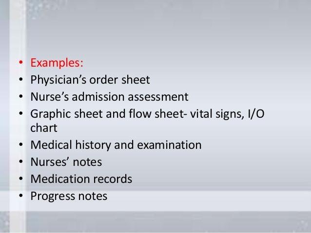 medical charting examples hola klonec co