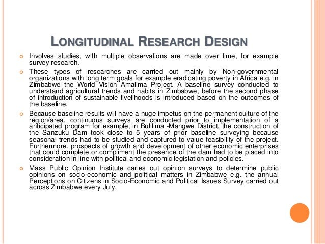 longitudinal case study design Quantitative research design will g hopkins the simplest descriptive study is a case another label for this kind of study is longitudinal.