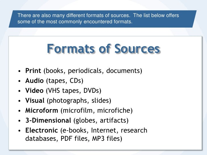 different types of resources - photo #17