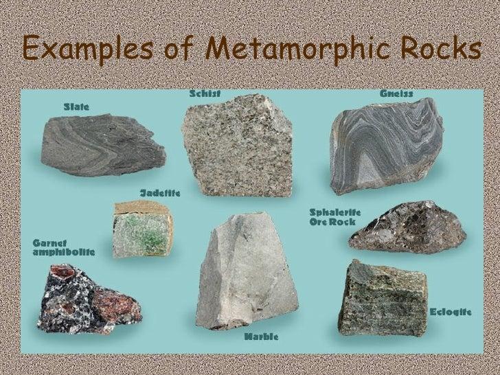 List of rock types - Wikipedia
