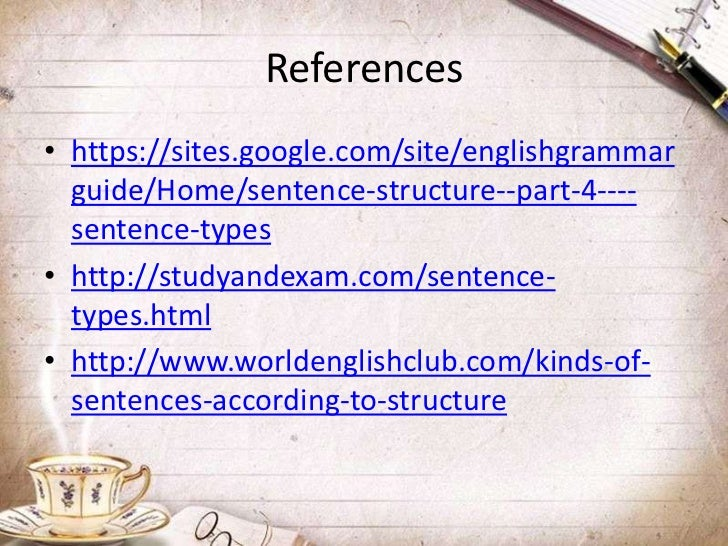 kinds of sentences according to structure lesson plan ubd Section 1: why compare & contrast  skills by providing a simple structure that helps them organize  need to plan a compare & contrast lesson.